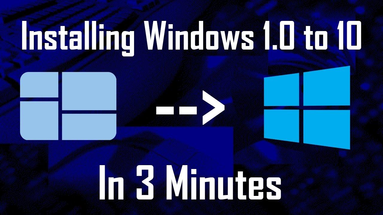 windows 10 time machine