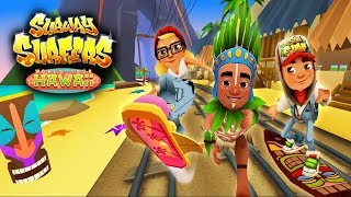 Subway Surfers is Visiting India 2018 on Jully