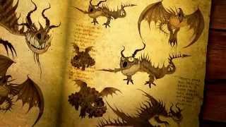 Книга драконов  Русский BDRip 720p