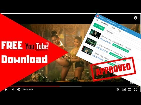 Free YouTube Download for PC and Mac