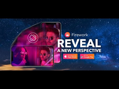 Introducing REVEAL Video by Firework App