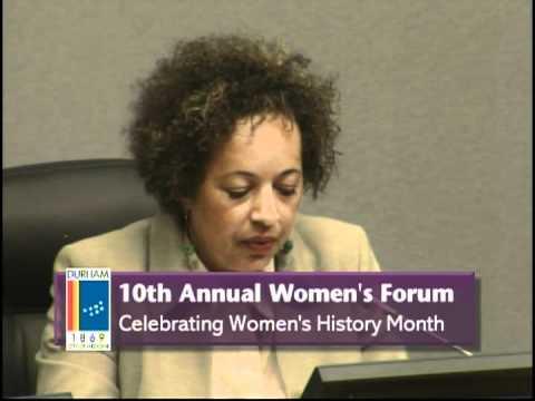 10th Annual Women's Forum March 15, 2012