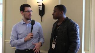 Former Alabama QB Blake Sims Talks National Championship, Position Change and More