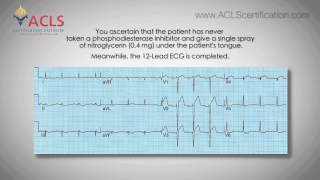 acls megacode series video 5 by acls certification institute
