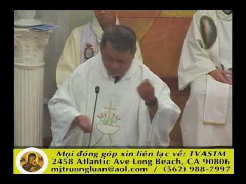 Bài Giảng Cha Giuse  Lê Quang Uy  -Lc 24:13-35, 15-04-09. Phần 3