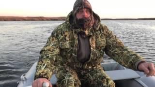 Рыбалка в лиманах Краснодарского края(, 2015-11-03T09:36:13.000Z)