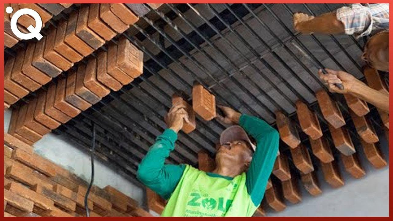 Ingenious Construction Workers That Are On Another Level ▶29 - скачать с YouTube бесплатно