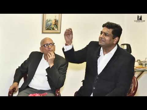 Copyright Law In Film Industry: Rendezvous with Adv. Shekhar Mennon