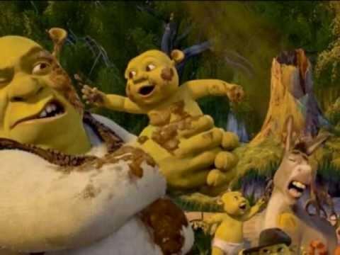 John Cale  Hallelujah Shrek