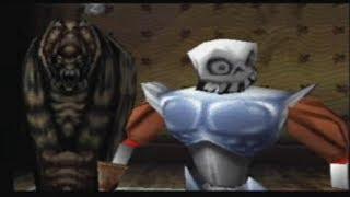 MediEvil 2 (1999 Early Beta Trailer)