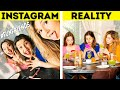 THE TRUTH BEHIND INSTAGRAM PICTURES
