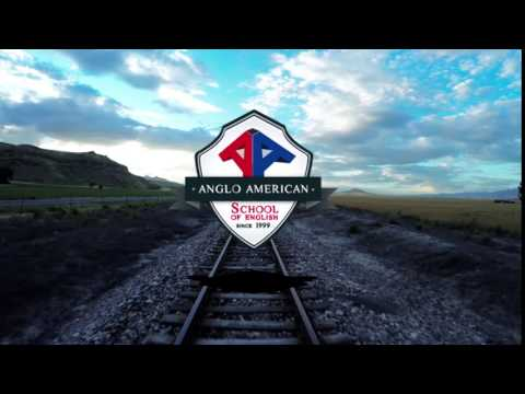 AngloAmerican School of English  - Promo 6