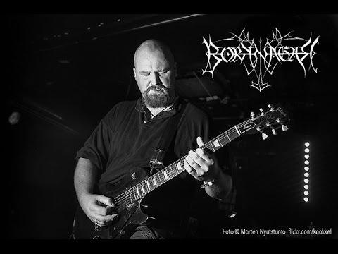 Øystein Brun On BORKNAGAR's 3 Magical Voices, Guitar Tone On 'Winter Thrice' & Touring [Part 2]