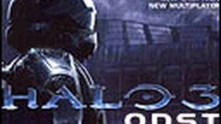 Classic Game Room - HALO 3 ODST review Xbox 360 Pt1