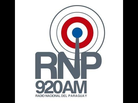 AM 920 Radio Nacional Paraguay