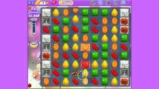 Candy Crush Saga DreamWorld level 144 3***