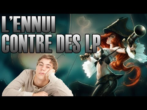 MF la LANING PHASE contre un match up ALL IN