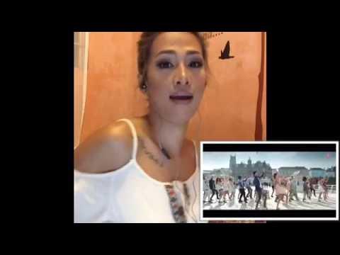 Foreigner REACT to Pyar Ki Video Song |...