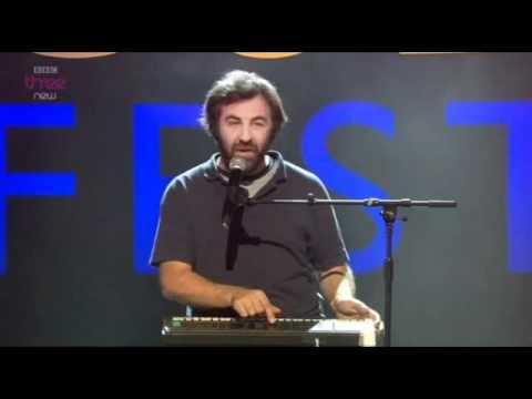 David O'Doherty - Edinburgh Comedy Fest 2011