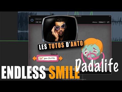 Dada Life Endless Smile Plugin First смотреть видео, скачать