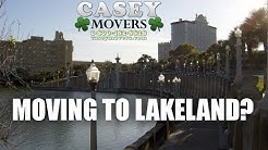 Boston, MA to Lakeland, FL Movers | Casey Movers | Long Distance Movers | 1-800-482-8828