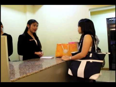 Hotel Operation 3rd Exam (Front Office)