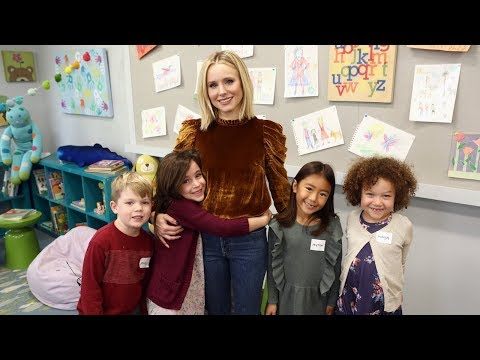 Momsplaining with Kristen Bell Kidsplaining, Ep. 3