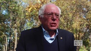 Bernie Sanders Owns Multiple Pairs Of Underwear