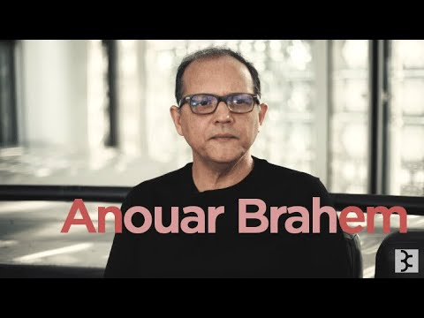Interview d'Anouar Brahem pour Maqams