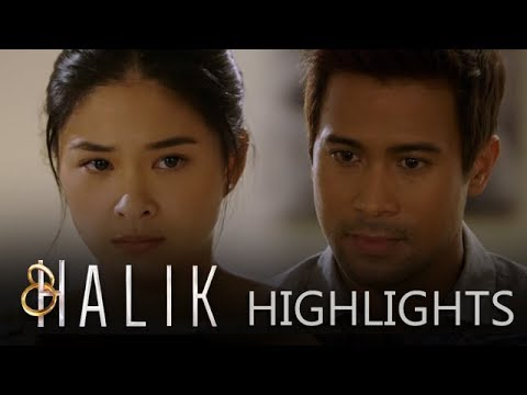 Jade learns about the marriage annulment of Ace and Jacky | Halik
