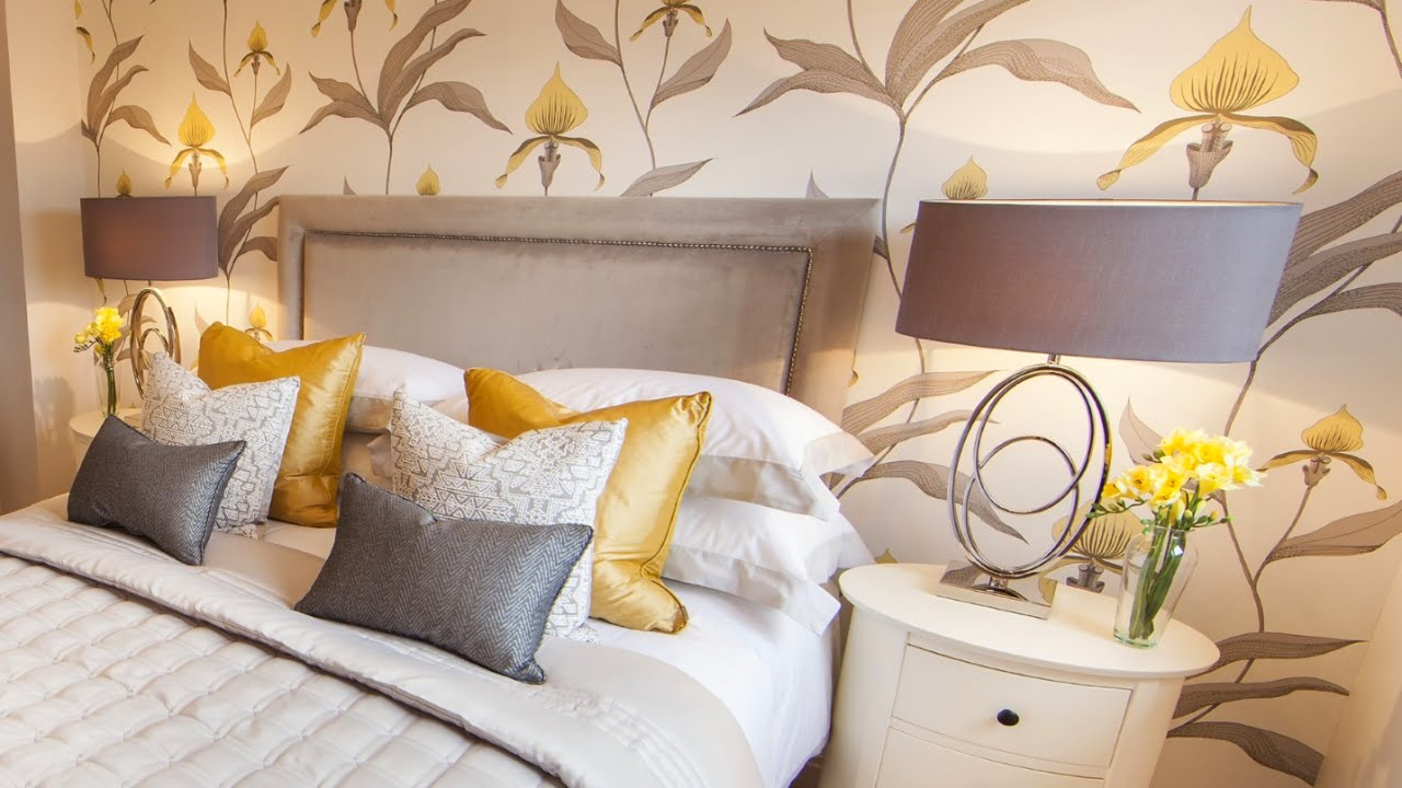 31 Beautiful Bedroom Ideas