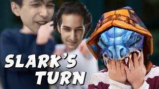 SLARK'S TURN TO GET BULLIED (SingSing Dota 2 Highlights #1514)