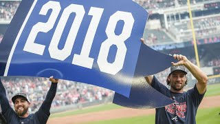 "Atlanta Braves Hype Video /""Welcome To Atlanta""/ Braves Highlights"