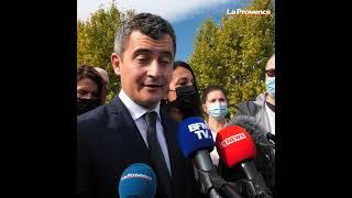 Vaucluse: Gérald Darmanin dévoile son plan contre les violences familiales et sexuelles