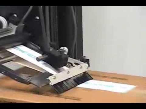 Система этикетирования Videojet 210 Touch