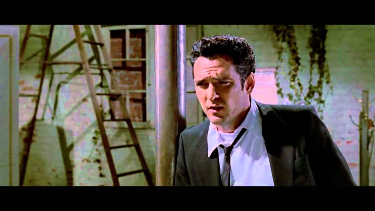 a chaarcter analysis of mr blonde in reservoir dogs How are the plots and characters of reservoir dogs and pulp who is your favourite character in reservoir dogs characters like mr blonde from reservoir dogs.