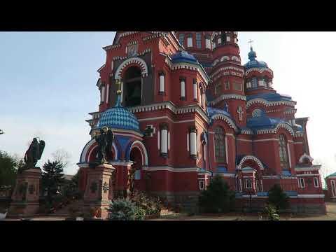 #4. Irkutsk & Baikalmeer  - Rusland   Thera & Tristan op reis 2017 - 2018