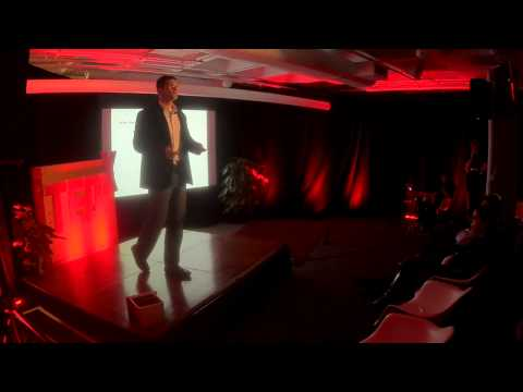 The shifted sales environment: Scott Sambucci at TEDxHultBusinessSchoolSF