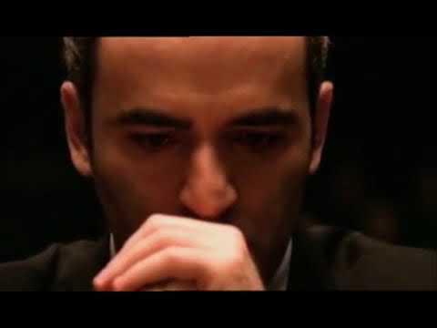 Garry Kasparov Jawed Usmani