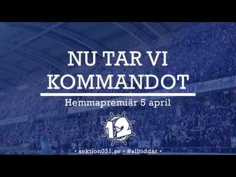 Den 5 april ses vi på Bryggan! #alltiddär
