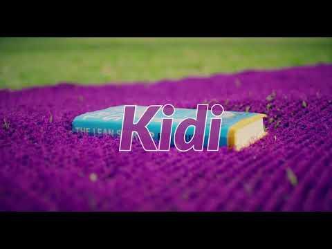 Смотреть клип Kidi Ft Mayorkun & Peruzzi - Cinderella
