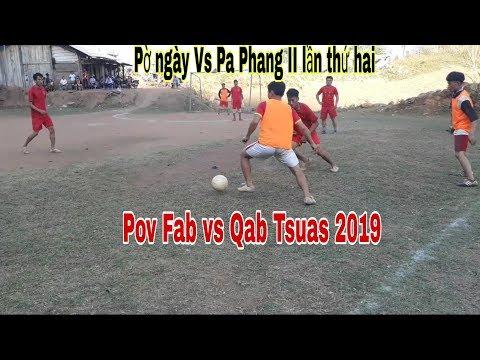 Mus Saib peb lub zos thiab Qab tsuas ncaws Pob txeeb thib 1 xyoo 2019 prta2 thumbnail