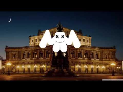 Marshmello - Alone (Lyrick Music)