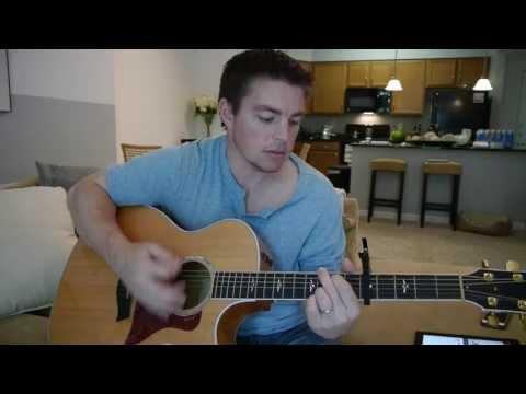 """Get Your Shine On"" Beginner Guitar Lesson (Florida Georgia Line)"