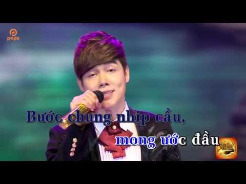 Đành Phụ Tình Nhau - Karaoke Song Ca