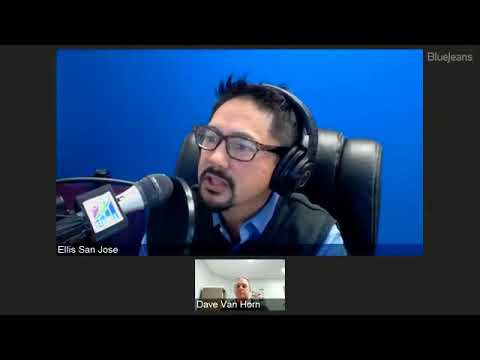 FIBI   For Investors By Investors interview with Dave Van horn