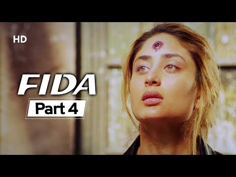 Fida - Movie