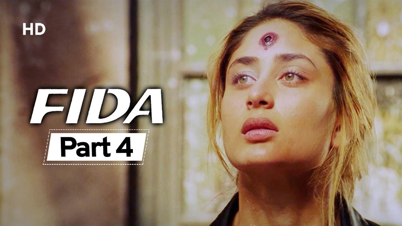 Download Fida - Movie In Parts 04 - Kareena Kapoor - Shahid Kapoor - Bollywood Romantic Movie