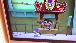 Fanboy en chum chum voice over 2
