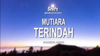 TERBARU.. Khadijah PEREMPUAN TERINDAH Ustadzah Haneen Akira